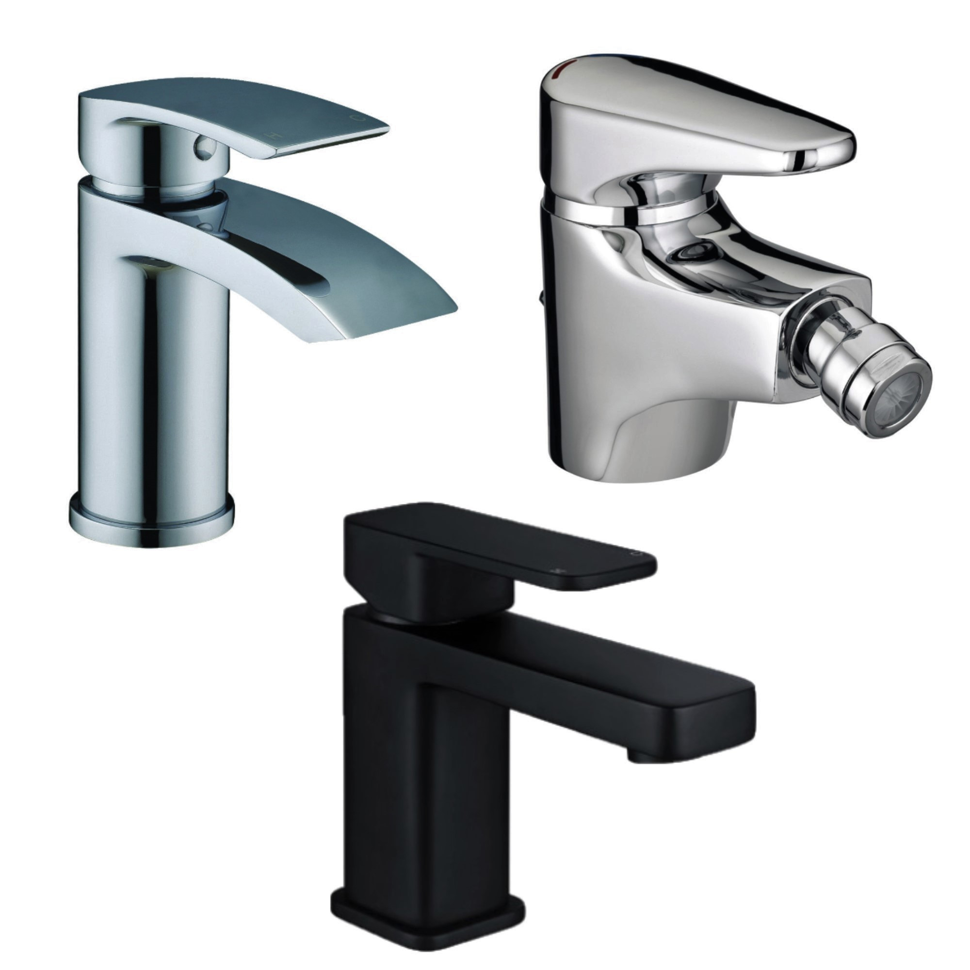 Featured Category Bathroom Taps