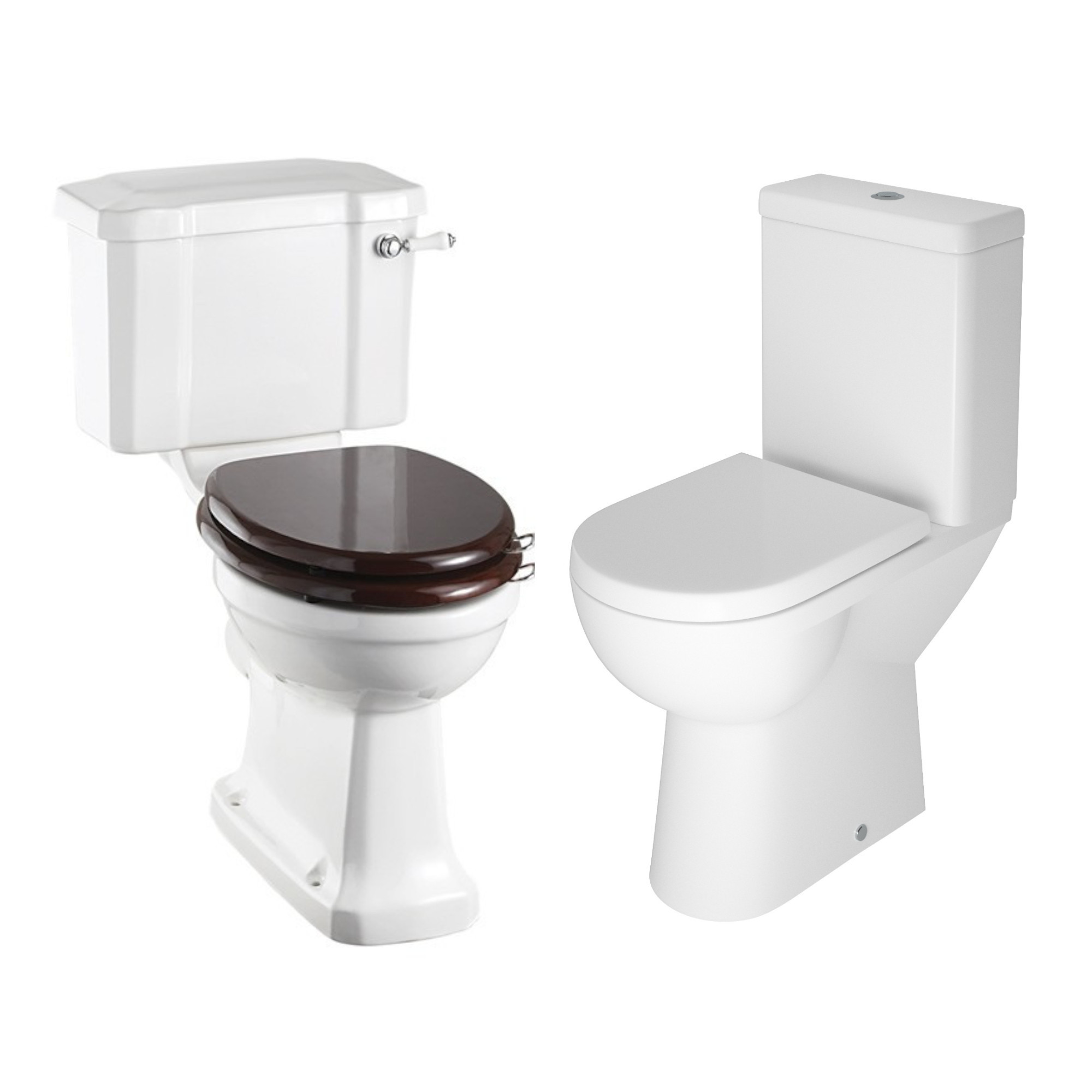 Featured Category Toilets Desktop/ Mobile