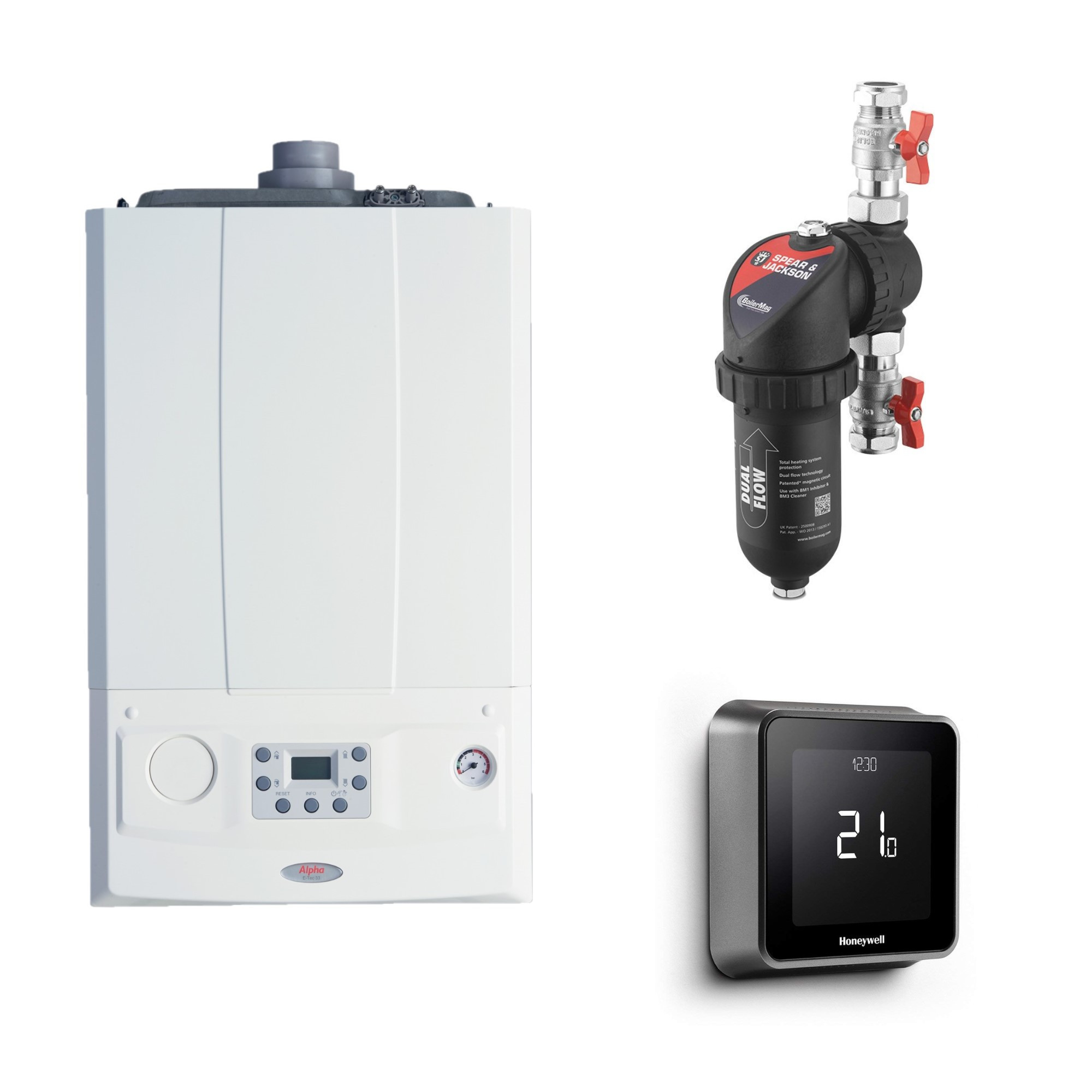Featured Category Boilers Tablet