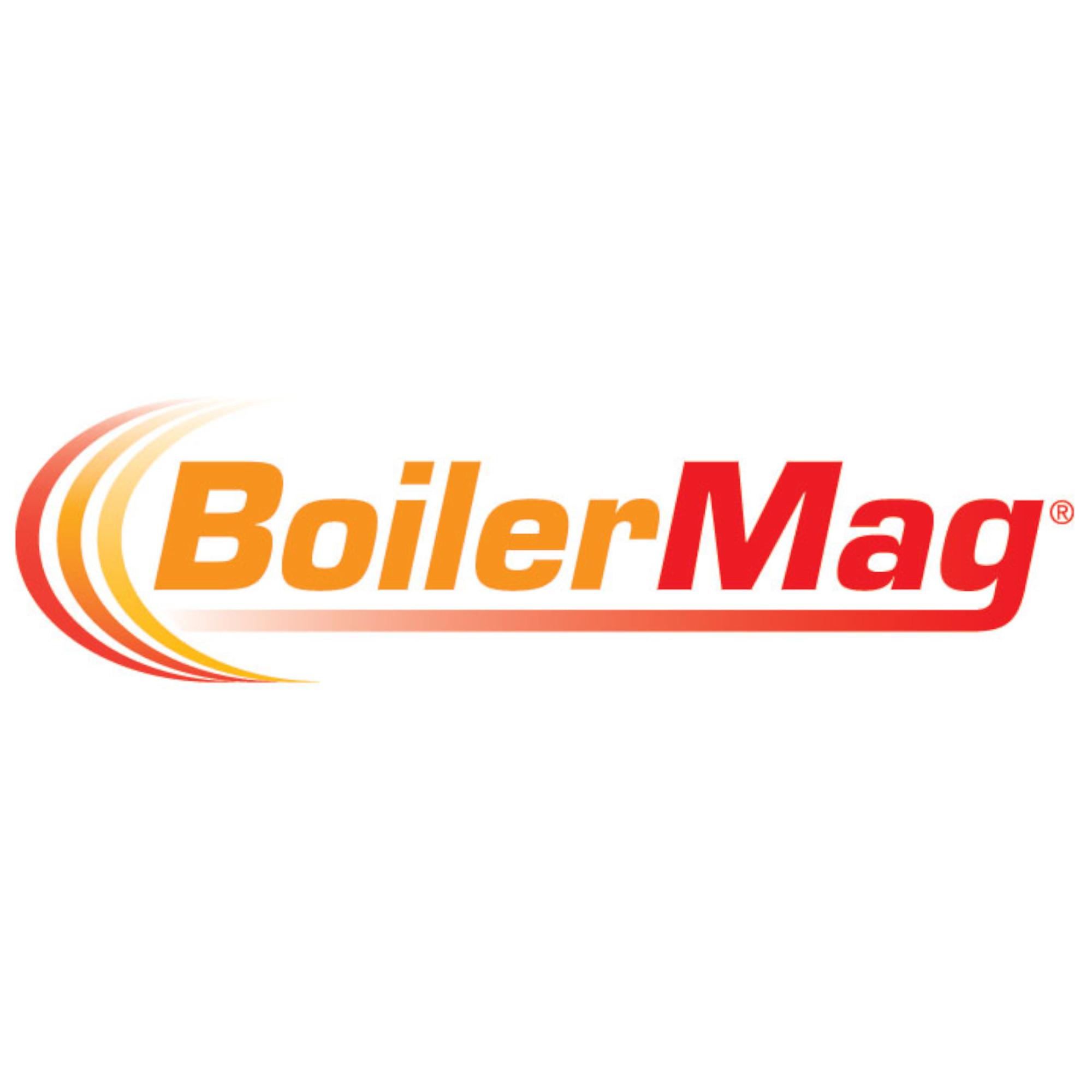 BoilerMag Brand Image