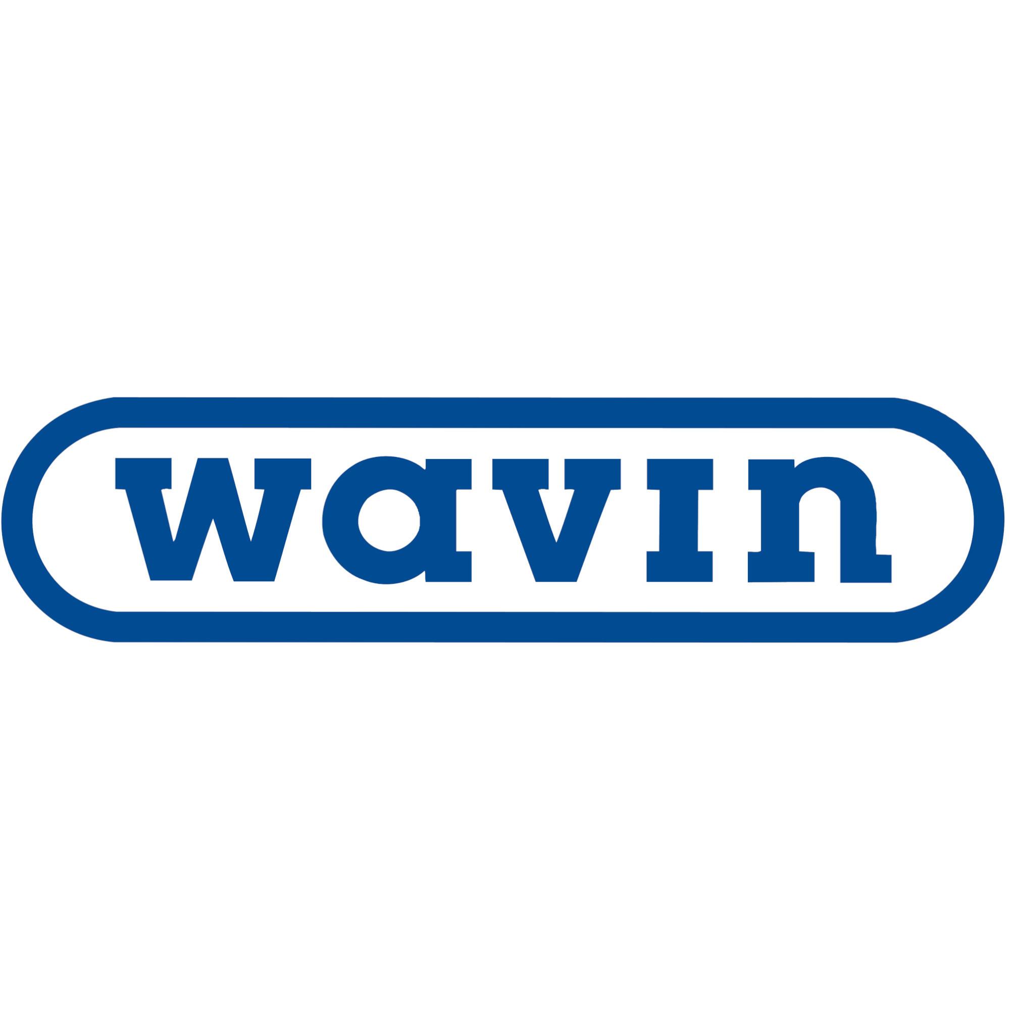 Wavin Brand Image