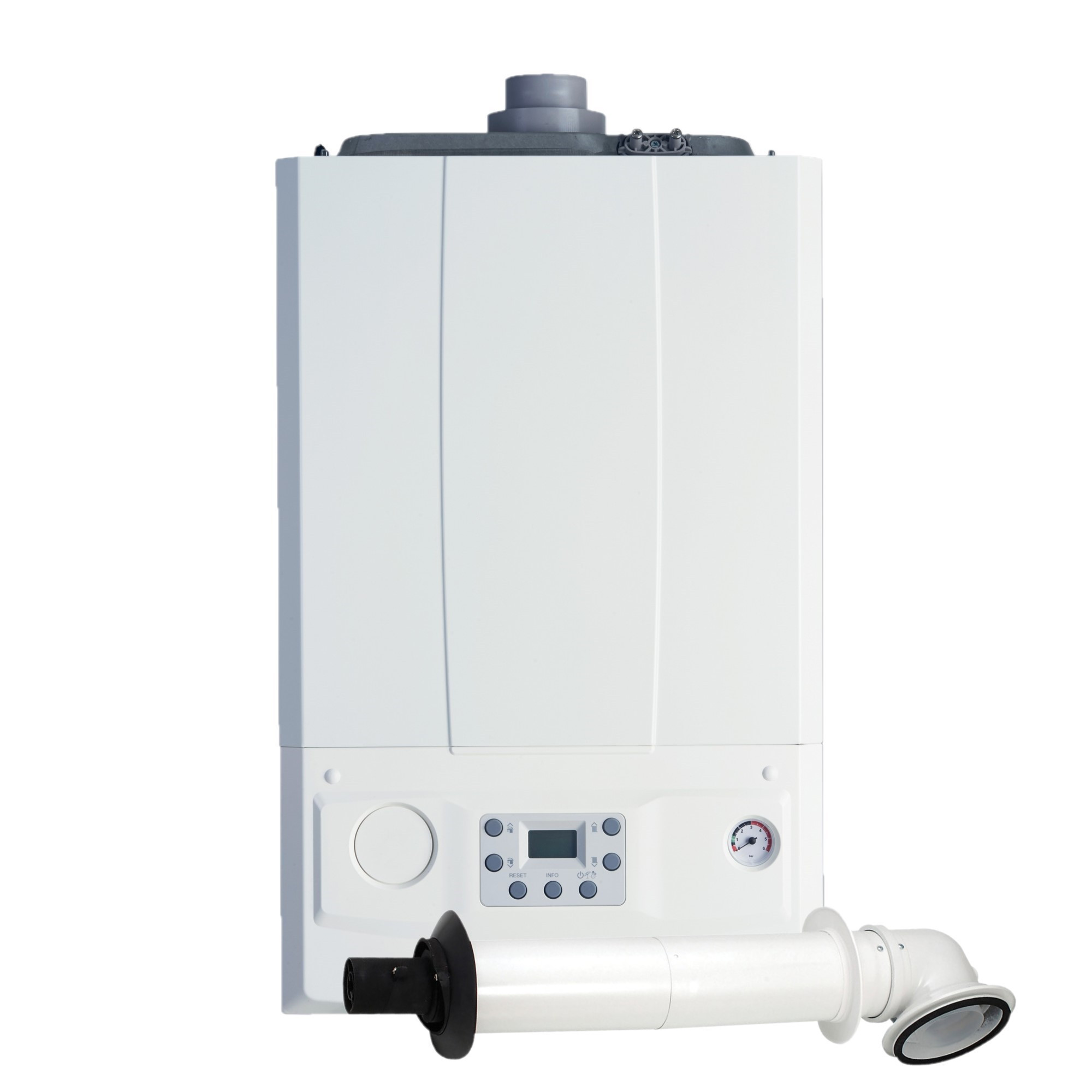 Featured Category Combi Boiler Packs Tablet