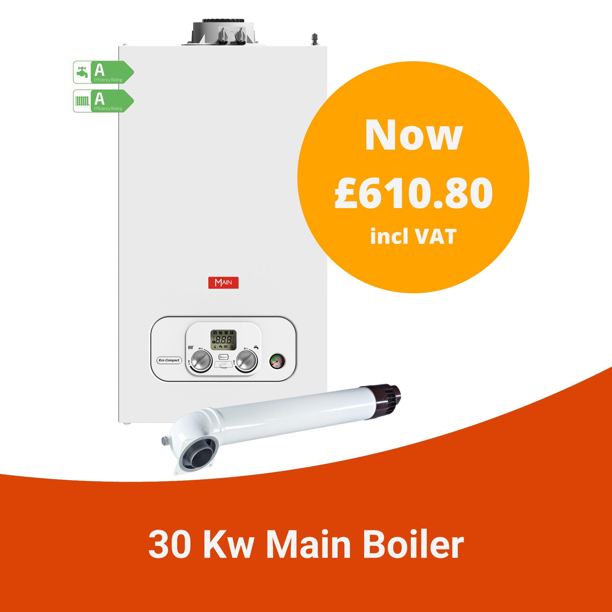 Featured Boiler Image