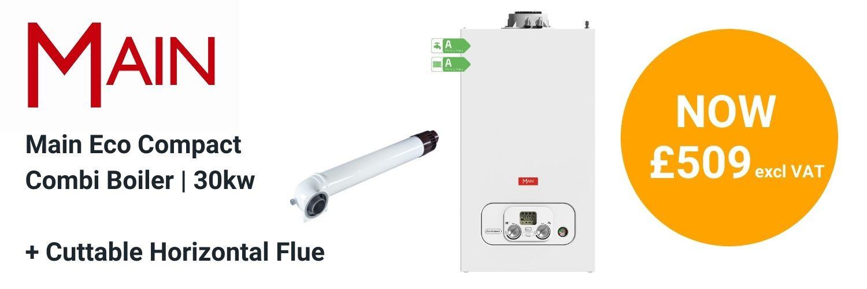Main Boiler Offer