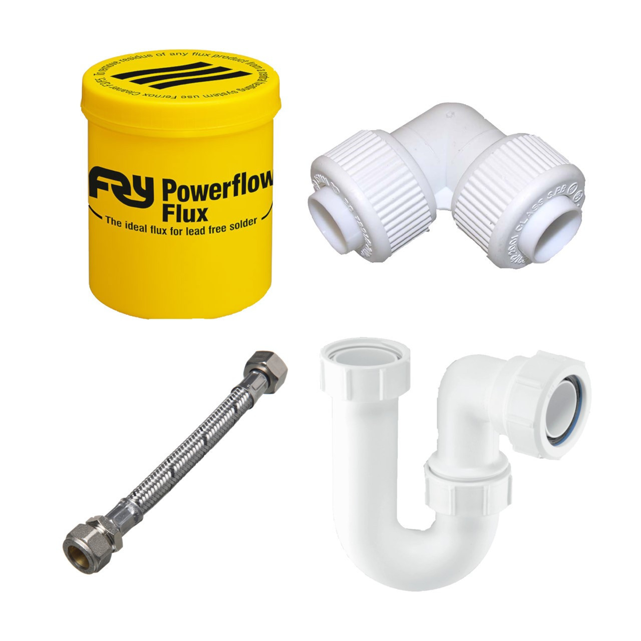 Featured Category Plumbing Tablet