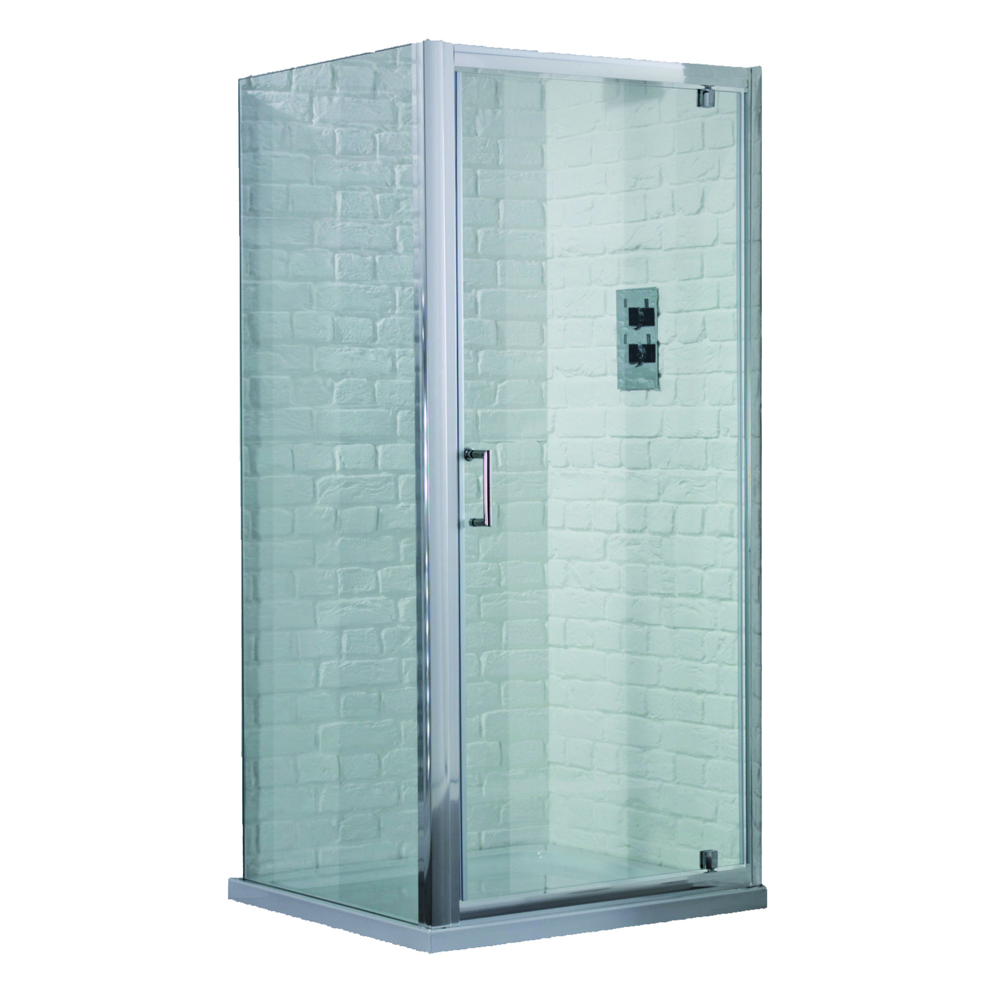 Featured Category Shower Enclosures Desktop/ Mobile