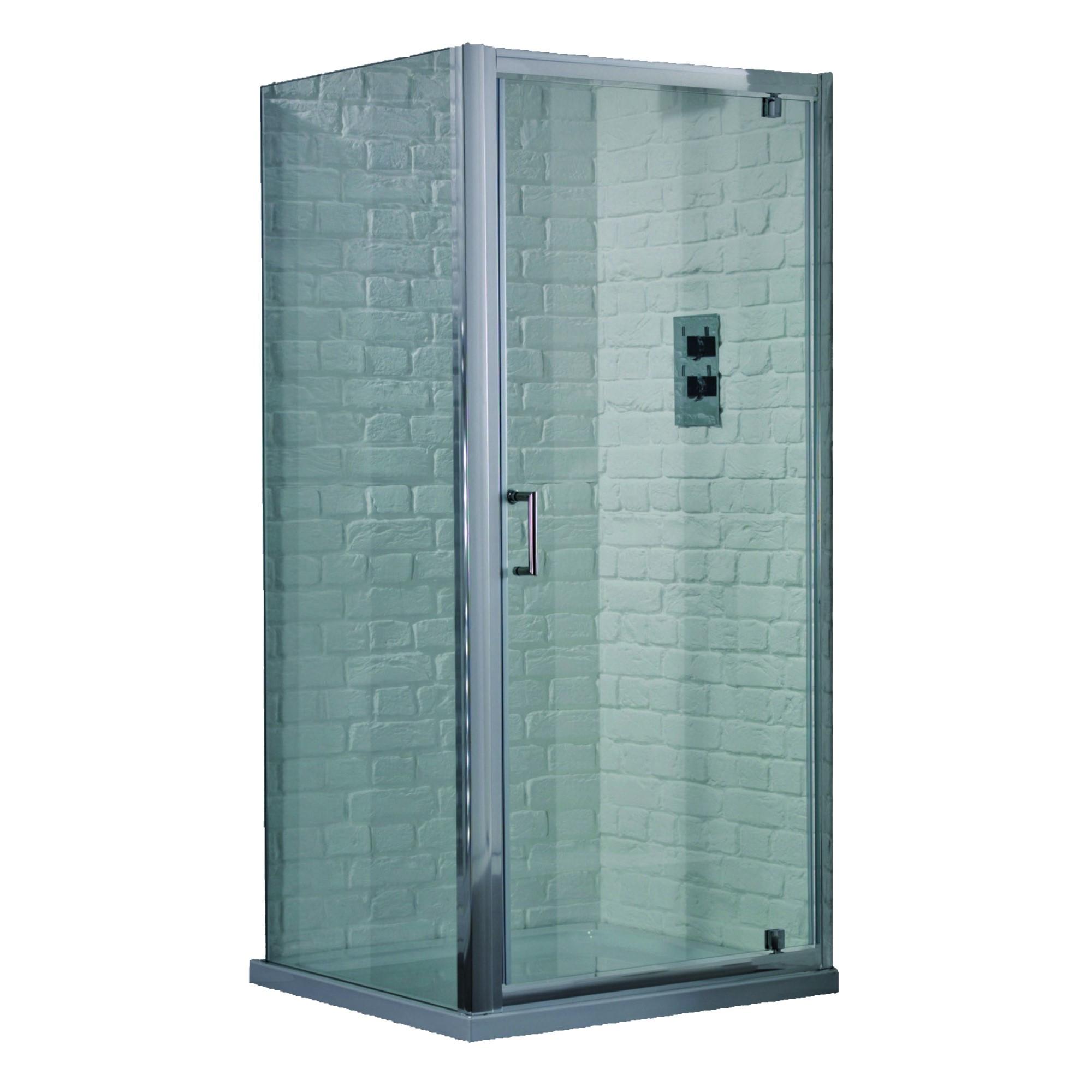 Featured Category Shower Enclosures Desktop/ Mobile