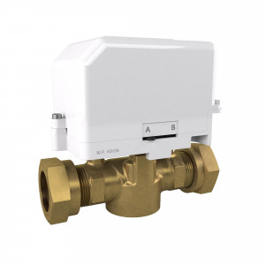 Zone & Mid-Position Valves