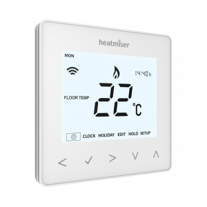 Underfloor Heating Controls & Thermostats