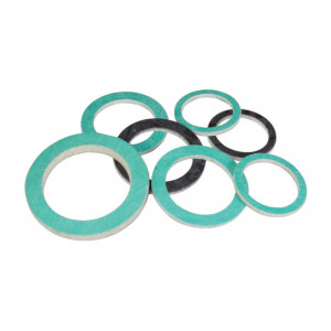 Pre Packed Washers