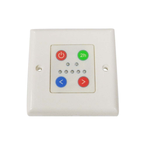 Aqua ThermostaticElectric Heating Element Control Plate