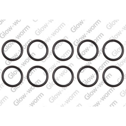 Glow-Worm Packing Ring (Pack 10)