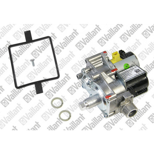 Vaillant Gas Section With Regulator (0020148383)
