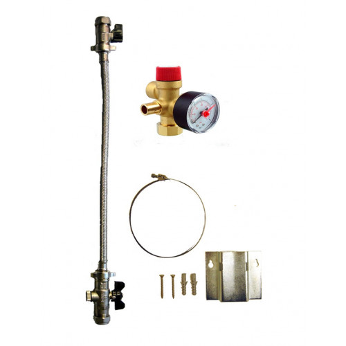 Expansion Vessel Sealed System Kit