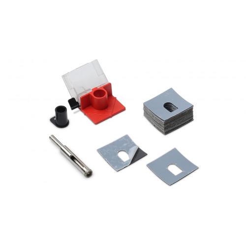 Rubi Easy Gres Diamond Drill Bit + Reservoir - 6mm