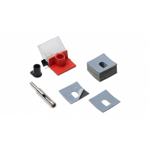 Rubi Easy Gres Diamond Drill Bit + Reservoir - 8mm