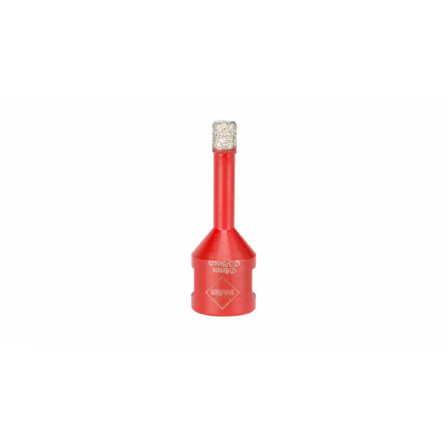 Rubi Dry Gres Diamond Drill Bit - 8mm