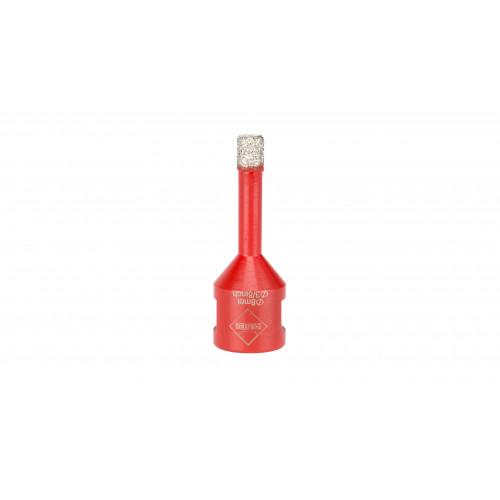 Rubi Dry Gres Diamond Drill Bit - 8mm