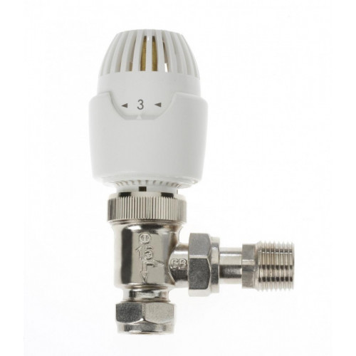 15mm Drayton RT212 Thermostatic Radiator Valve