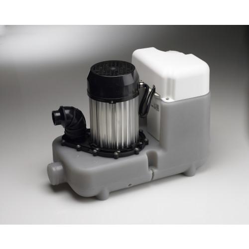 Saniflo Sanicom 1 Single Pump Grey Water Pumping Station