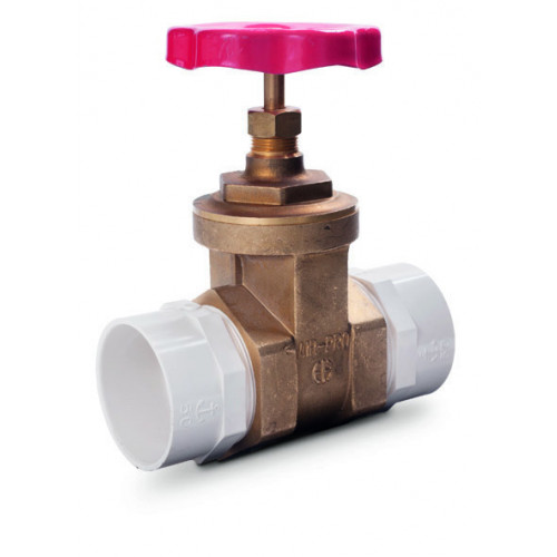 Saniflo 50mm Isolating Valve