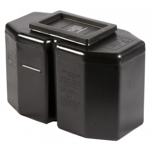 4 Gallon Polytank Cold Water Tank