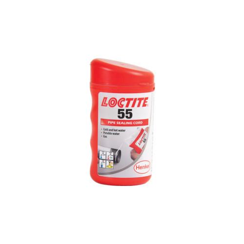 Loctite 55 Thread Sealing Cord - 150m