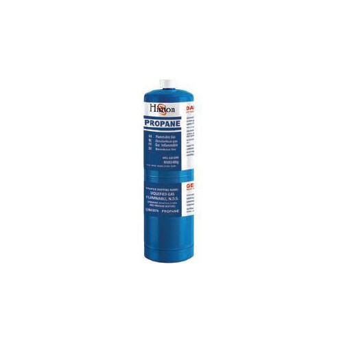 Hinton Propane Gas Cylinder - 400g