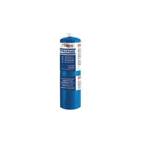 Hinton Propane Gas Cylinder - 400g
