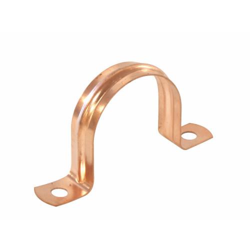 Copper Saddle - 15mm