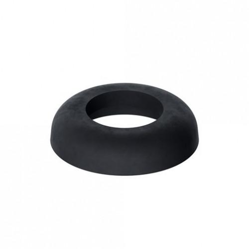 """Rubber Close Coupling Doughnut Washer - 1½"""""""