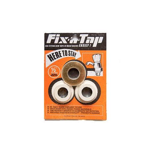 Basin Fix -A- Tap Set