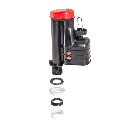 Fluidmaster Pro SY080/90 Compact Dual Flush Syphon