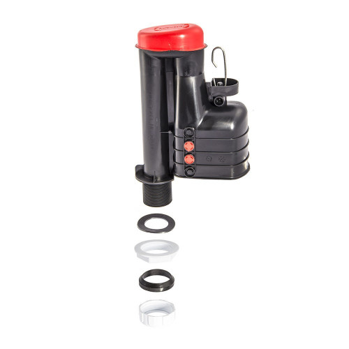 Fluidmaster Pro SY080/90 Compact Dual Flush Syphon