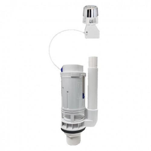 Fluidmaster Pro 550 Dual Flush Syphon + Push Button