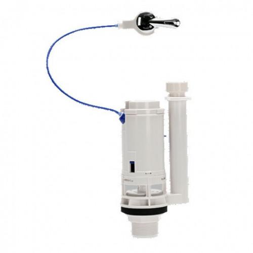 Fluidmaster Pro 750 Dual Flush Syphon + Lever
