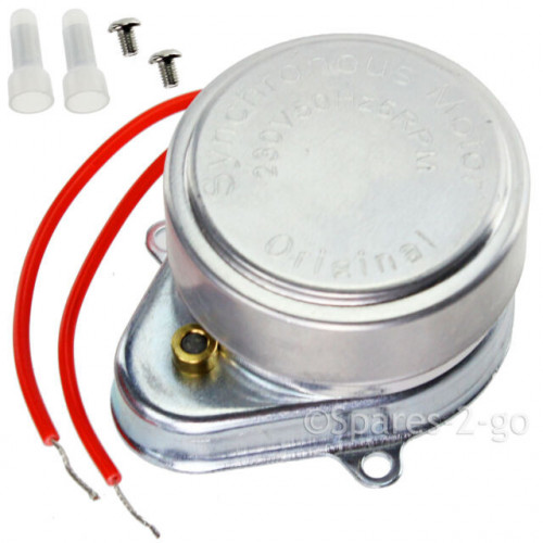 Baxi (Interpart) Synchron Replacement Motor