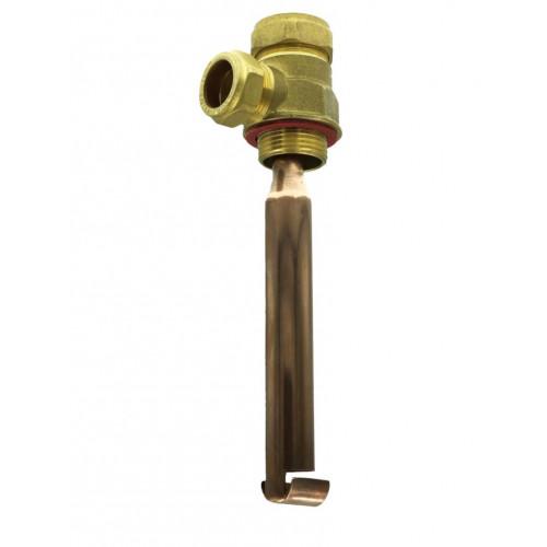 Universal Cylinder Flange