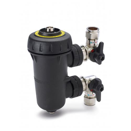 Worcester Greenstar System Filter - 22mm