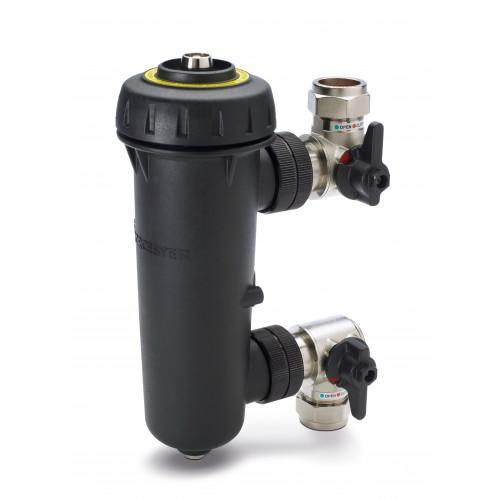Worcester Greenstar System Filter - 28mm