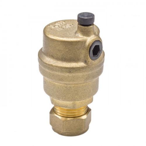 Automatic Bottle Air Vent - 15mm