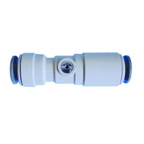 Speedfit Plastic Isolation Valve - 15mm