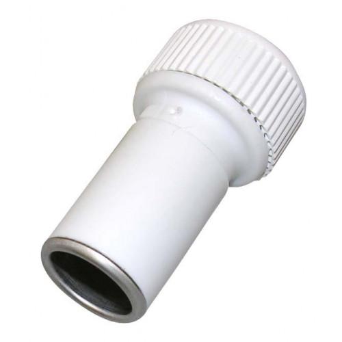 Whitespeed Fitting Reducer - 22mm x 15mm