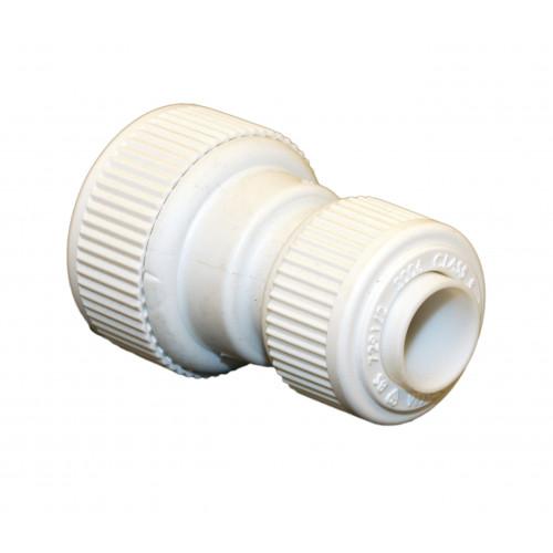 Whitespeed Reducing Coupling - 22mm x 15mm