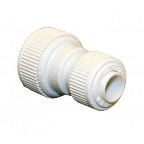 Whitespeed Reducing Coupling - 22mm x 15mm