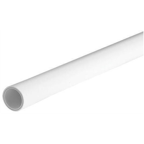 Whitespeed Polybutylene Barrier Pipe - 15mm x 3m