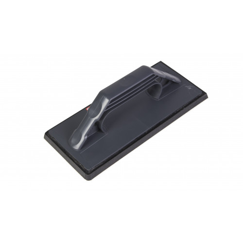 Rubi Super Pro Rubber Grout Float With Plastic Handle