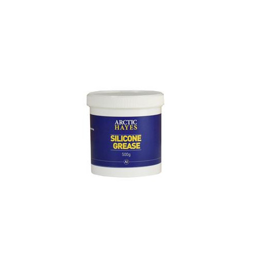 Arctic Hayes Silicone Grease - 500g