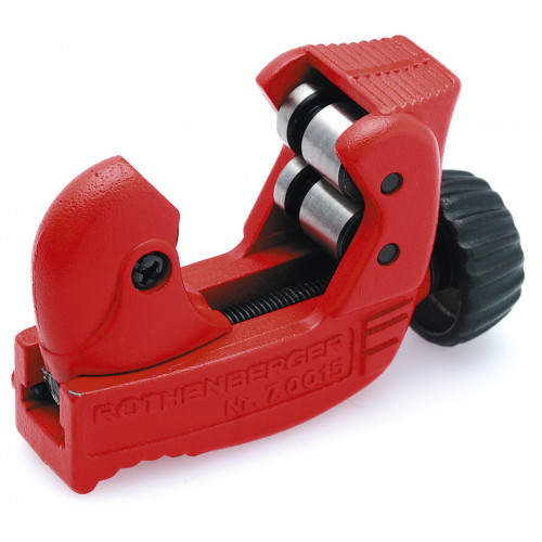 Rothenberger Minimax Pipe Cutter -  3mm - 28mm