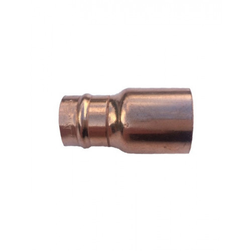 Solder Ring Fitting Reducer - 28mm x 22mm